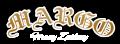 Firany i tkaniny zasłonowe - Margo